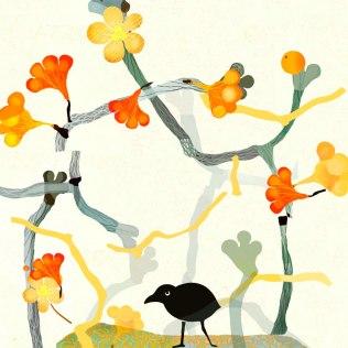 Blomstersommer